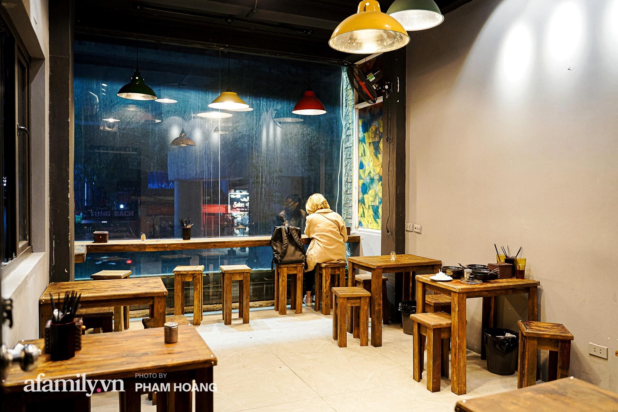 Bỏ túi những địa chỉ bán súp cua ngon ở Hà Nội cho bữa quà chiều mùa đông thêm ấm bụng - Ảnh 6.