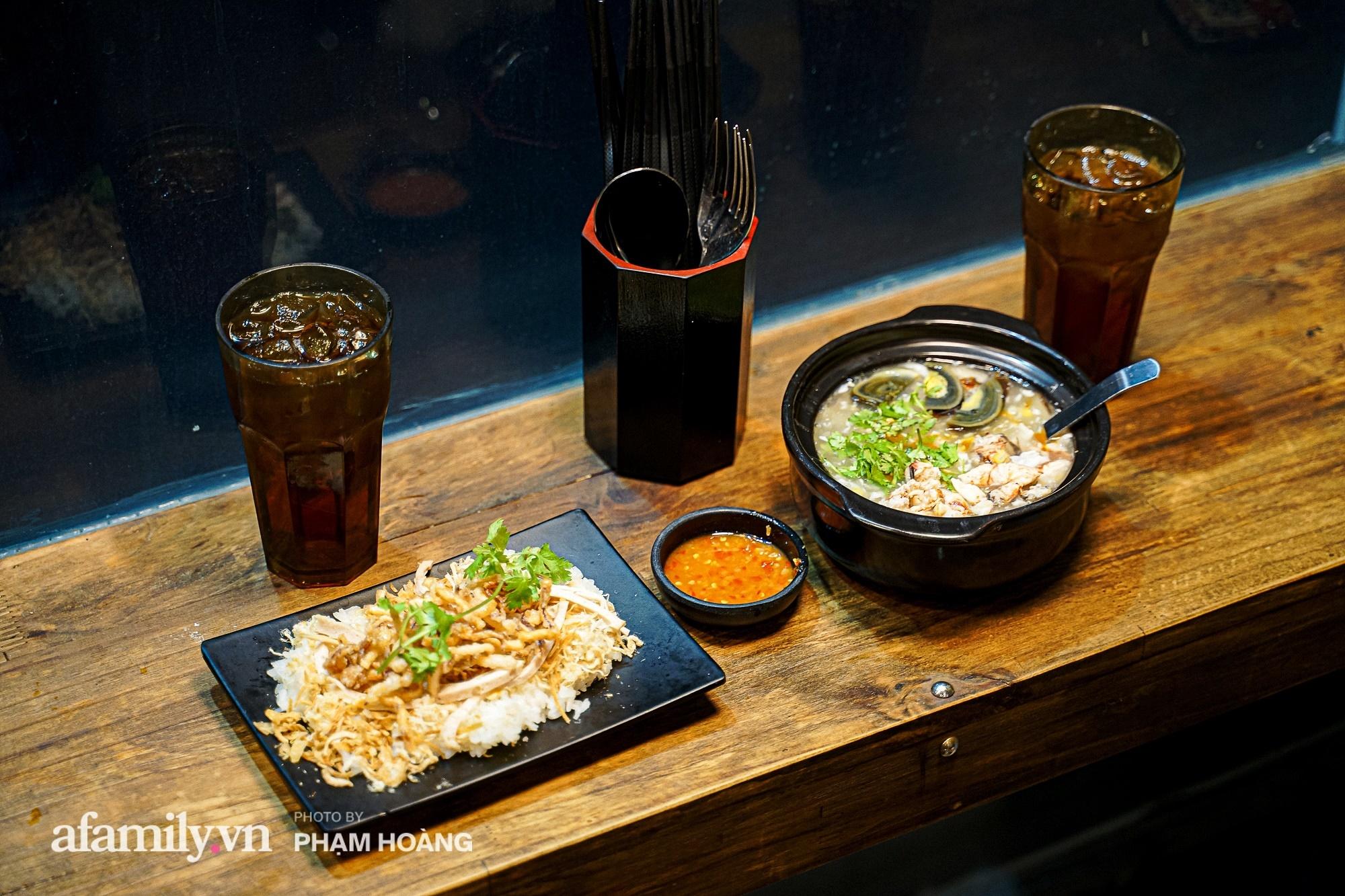 Bỏ túi những địa chỉ bán súp cua ngon ở Hà Nội cho bữa quà chiều mùa đông thêm ấm bụng - Ảnh 7.