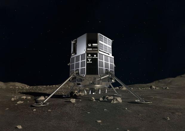 NASA trả cho công ty này đúng... 1 USD để thu thập đá từ mặt trăng - Ảnh 2.