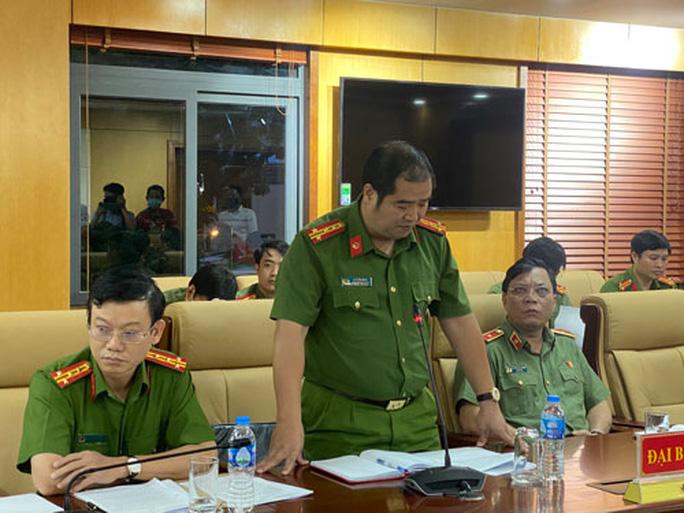 Bộ Công an điều tra đơn tố giác bà Trần Uyên Phương, Phó Tổng giám đốc Tân Hiệp Phát - Ảnh 1.