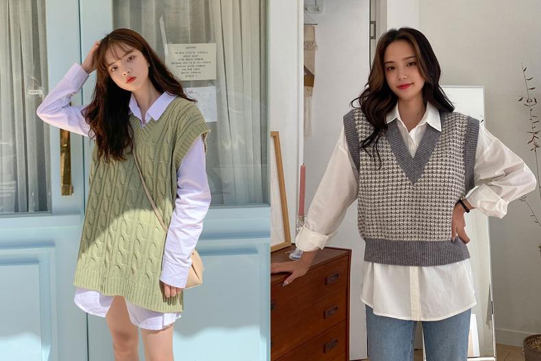Sắm đủ 4 món đồ len này thì chuyện mặc đẹp chỉ còn trong tầm với - Ảnh 2.