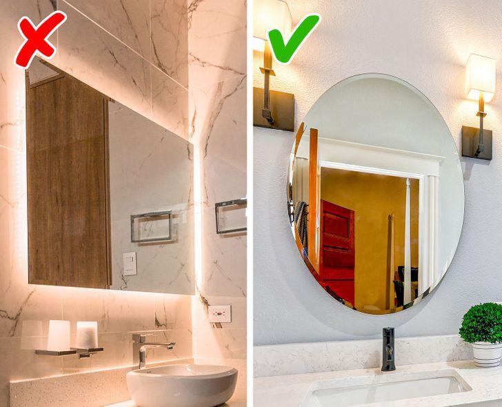 Những mẹo đơn giản dễ làm biến phòng tắm tẻ nhạt thành không gian thư giãn ở khách sạn sang chảnh - Ảnh 7.