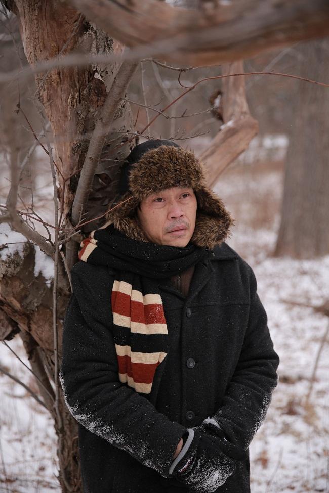 Bộ phim cuối cùng Chí Tài - Hoài Linh đóng cùng: Xem cảnh ngồi cùng nhau mà rơi nước mắt - Ảnh 3.