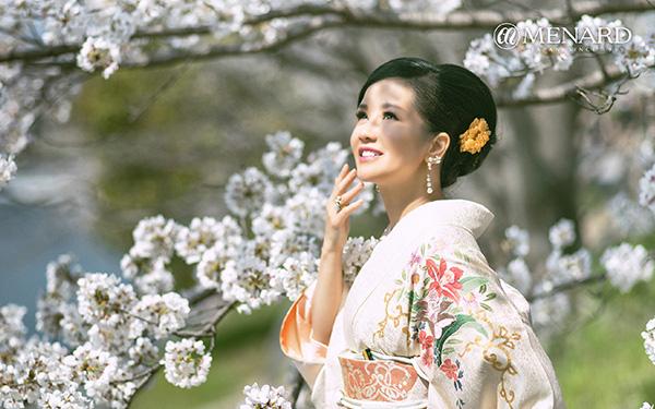 Hoa anh đào trên vạt áo Samurai - Ảnh 4.
