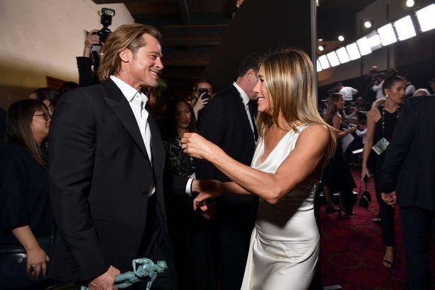 Hậu chiến thắng tại Oscar, Brad Pitt chi mạnh tay chuẩn bị hẳn một chuyến du lịch riêng để lấy lòng Jennifer Aniston - Ảnh 2.