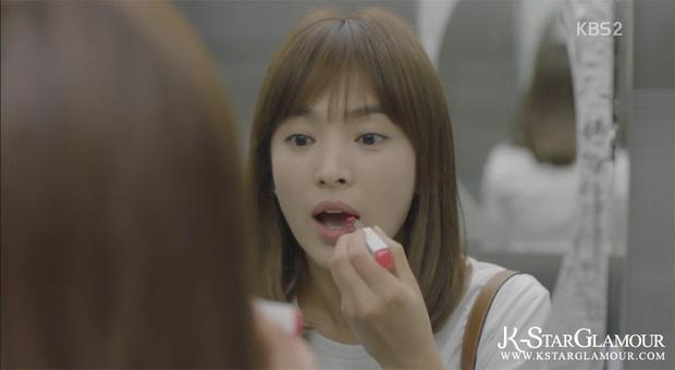 Fan cứng thừa nhận mê phim Hàn đến mức cuồng luôn cả mỹ phẩm được dùng trong phim và kết quả mĩ mãn hơn cả lời quảng cáo - Ảnh 5.