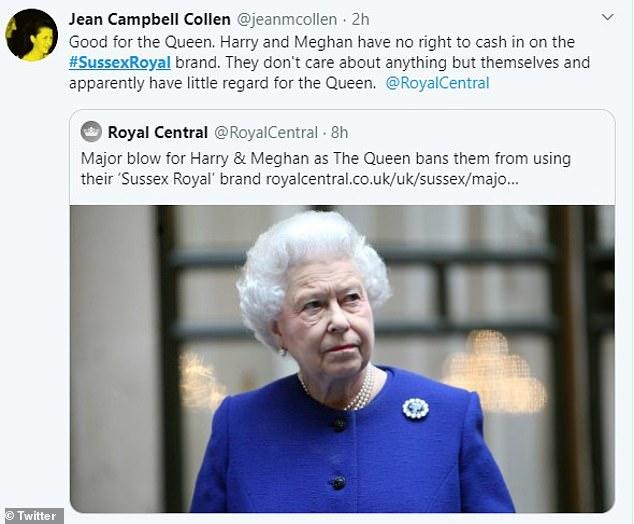 """Nữ hoàng Anh tái xuất vui vẻ sau thông tin """"giáng đòn chí mạng"""" vào vợ chồng Meghan Markle còn cộng đồng mạng thì hả hê sung sướng - Ảnh 1."""