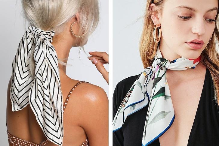 7 mánh khóe của stylist giúp bạn trông sành điệu và sang xịn dù chỉ toàn diện đồ bình dân - Ảnh 5.