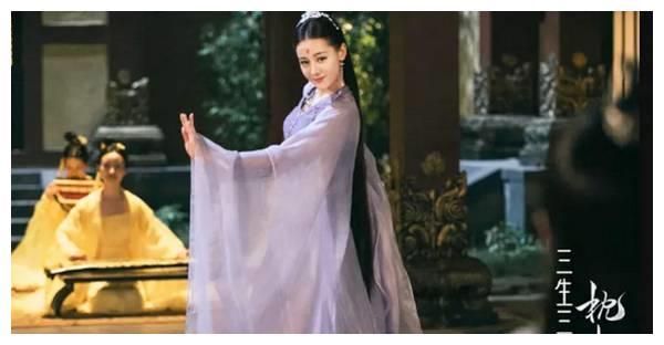 """""""Tam sinh tam thế Chẩm thượng thư"""": Địch Lệ Nhiệt Ba mặc váy tím nhảy múa đẹp mê hồn, đoàn phim cắt bỏ không lý do  - Ảnh 7."""