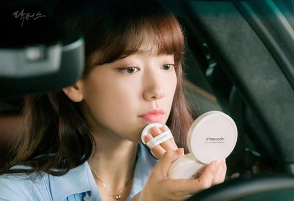Fan cứng thừa nhận mê phim Hàn đến mức cuồng luôn cả mỹ phẩm được dùng trong phim và kết quả mĩ mãn hơn cả lời quảng cáo - Ảnh 7.