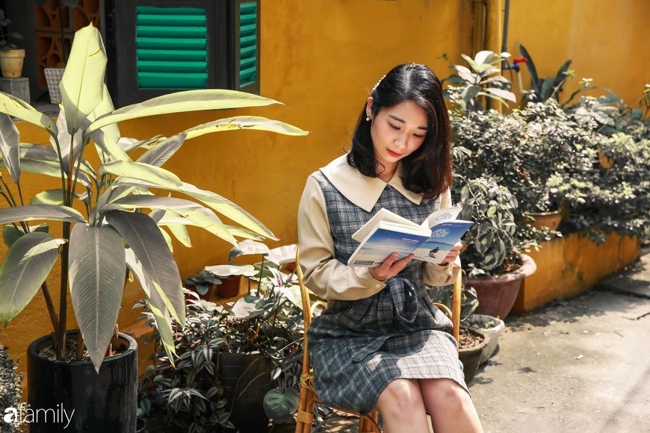 Chờ qua bao ngày Hà Nội mưa nồm, cũng bõ công góp nhặt được một ngày nắng ráo - Ảnh 3.