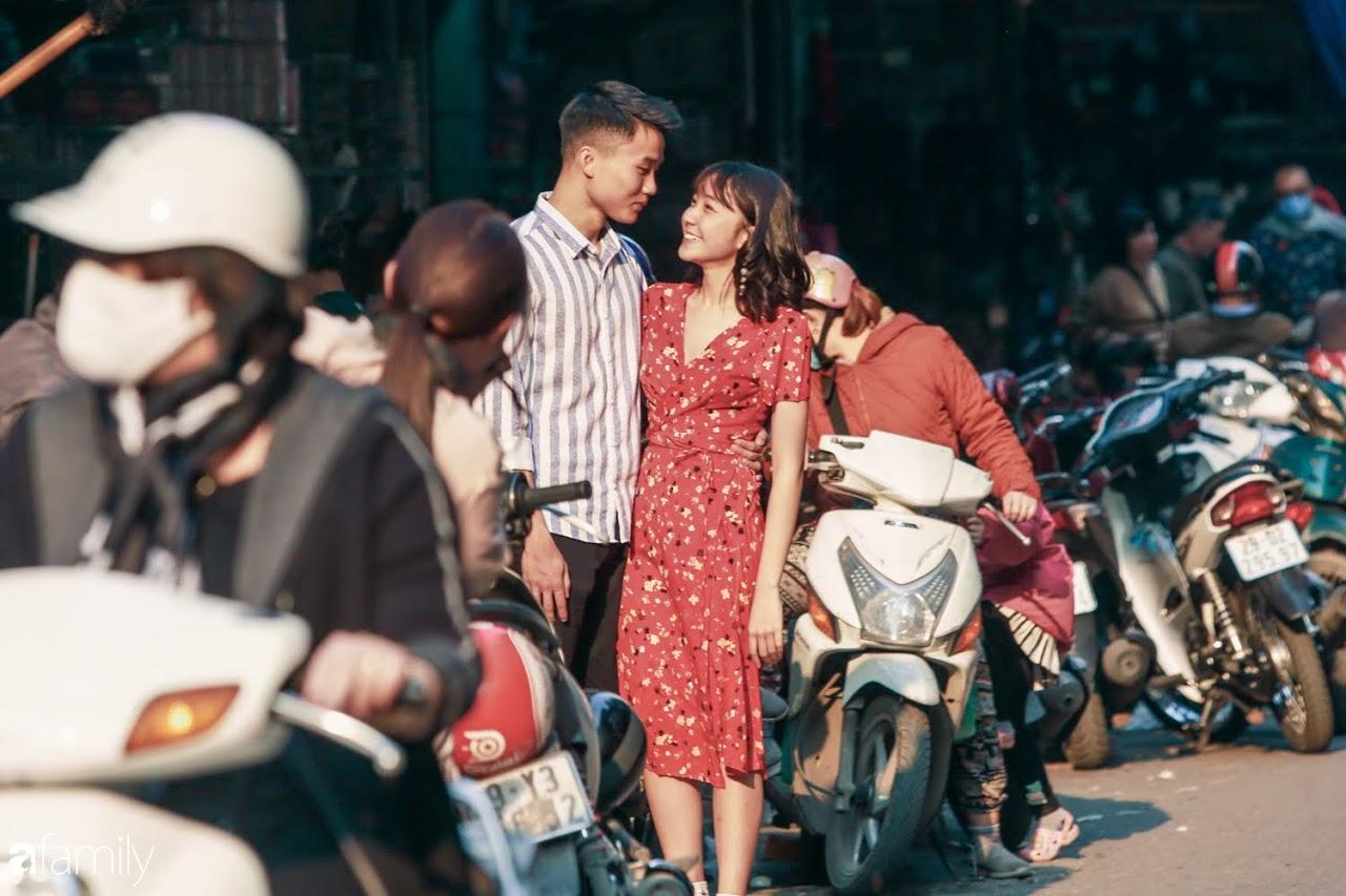 Chờ qua bao ngày Hà Nội mưa nồm, cũng bõ công góp nhặt được một ngày nắng ráo - Ảnh 9.
