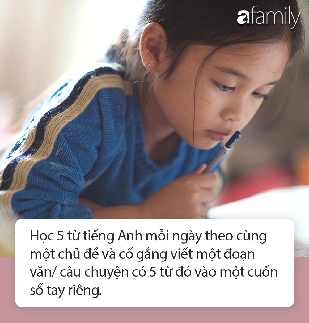 Chị Phan Hồ Điệp gợi ý 14 điều cha mẹ nhất định phải giúp con thực hiện trong kì nghỉ dài ngày phòng dịch Covid-19 - Ảnh 1.