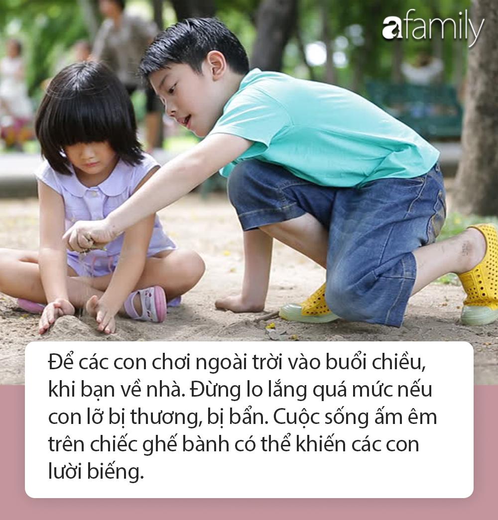 Chị Phan Hồ Điệp gợi ý 14 điều cha mẹ nhất định phải giúp con thực hiện trong kì nghỉ dài ngày phòng dịch Covid-19 - Ảnh 2.