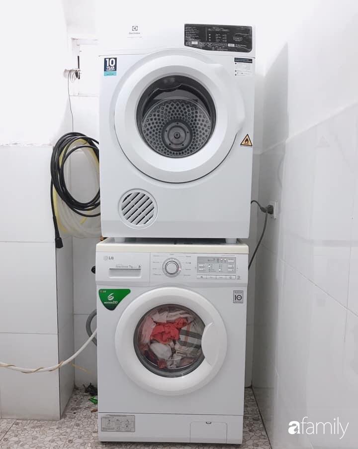 Trời nồm ẩm: Cùng nghe 3 bà nội trợ review máy sấy quần áo để biết đâu là sản phẩm phù hợp cho gia đình bạn  - Ảnh 2.