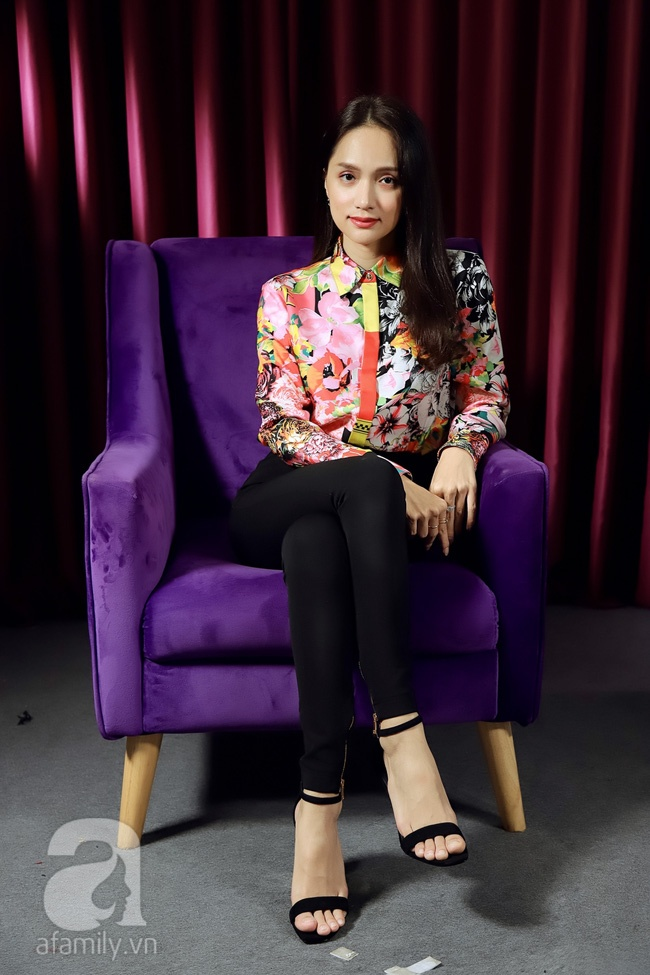 Hoa hậu Hương Giang lên tiếng trước lo ngại ra phim chuyển giới giữa mùa dịch bệnh Corona - Ảnh 5.