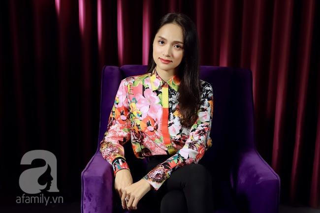 Hoa hậu Hương Giang lên tiếng trước lo ngại ra phim chuyển giới giữa mùa dịch bệnh Corona - Ảnh 4.