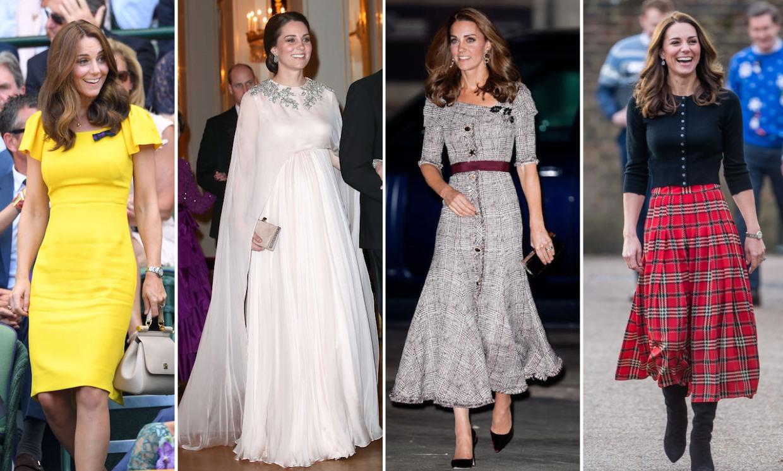 Meghan Markle lại thua đau chị dâu Kate trong cuộc chiến mặc đẹp: Đẳng cấp Nữ hoàng tương lai nó phải khác! - Ảnh 2.