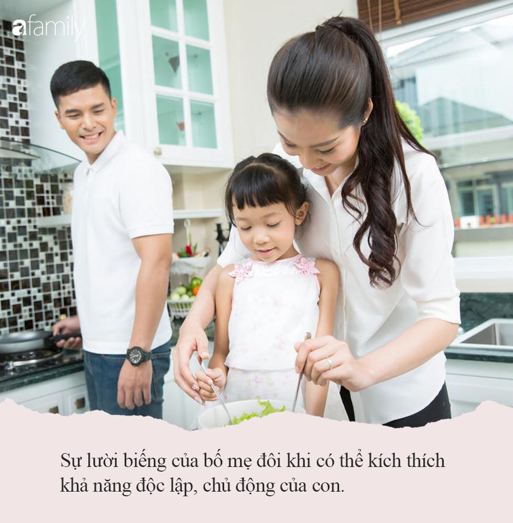 Nếu áp dụng 8 cách sau, bố mẹ hoàn toàn có thể nuôi dạy con trở thành một triệu phú trong tương lai - Ảnh 7.