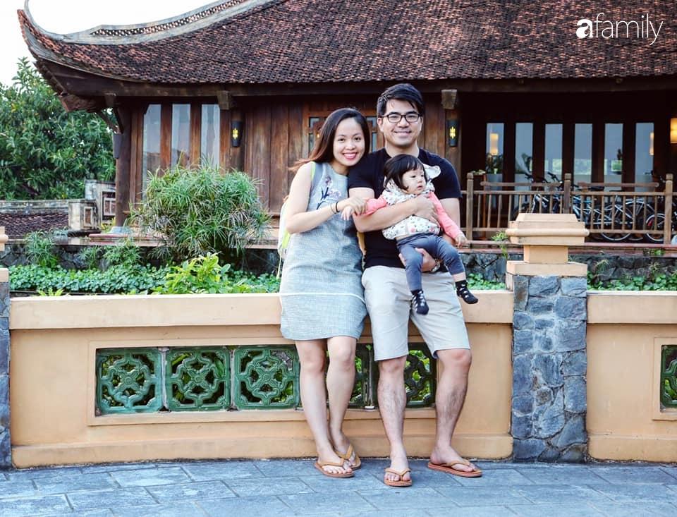 Chia sẻ của mẹ bỉm sữa ở trung tâm Hà Nội cách chi tiêu 6 triệu/tháng tiền ăn cả gia đình - Ảnh 2.