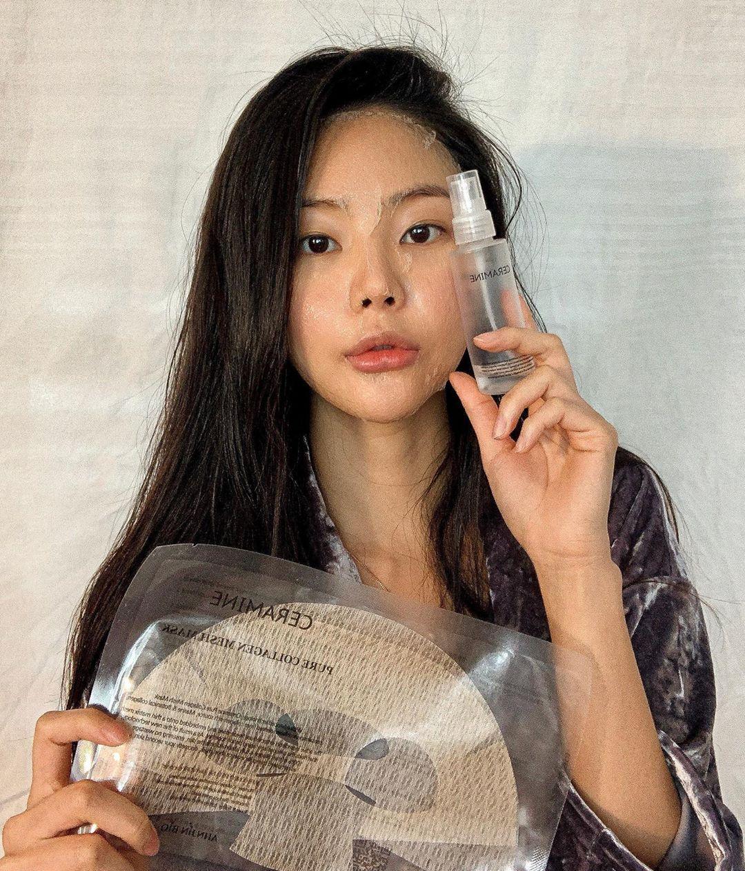 Chuyên gia lên lịch chăm sóc da cho cô dâu, quan trọng nhất là tips đắp mặt nạ và uống nước vào ngày cưới  - Ảnh 5.