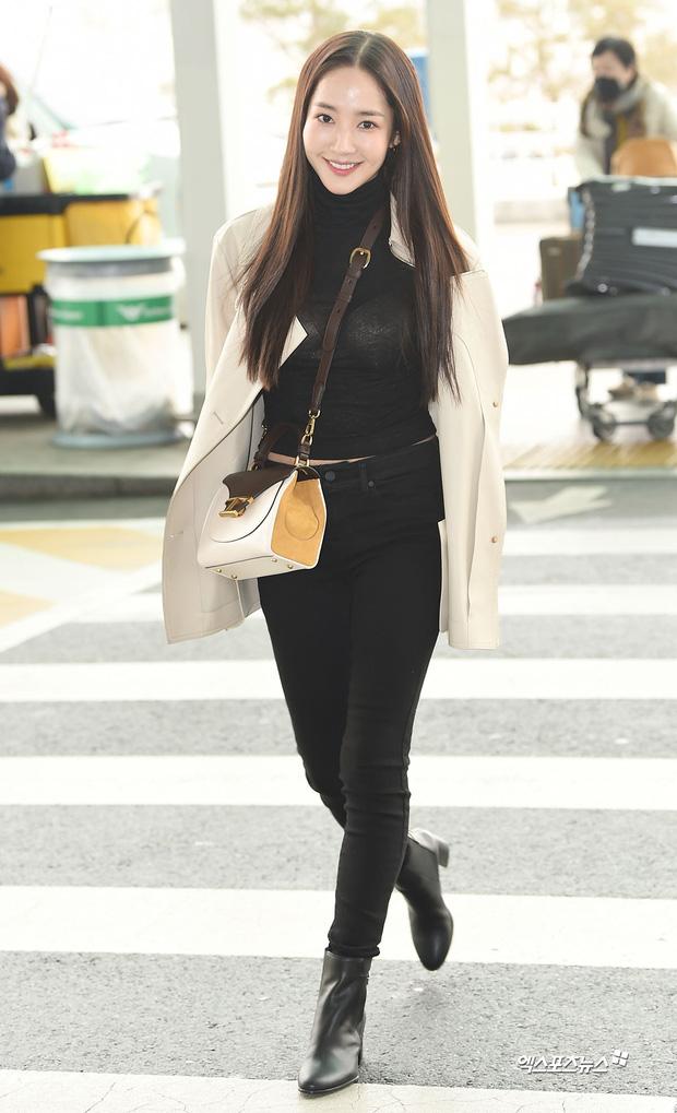 """Mắc lỗi trang phục kinh điển, Phương Oanh, Park Min Uong đến cháu gái Công nương Dianan đều khiến dân tình """"đỏ mặt"""" - Ảnh 4."""