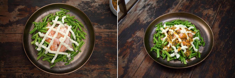 Salad tôm đơn giản cho bữa tối giảm cân - Ảnh 3.