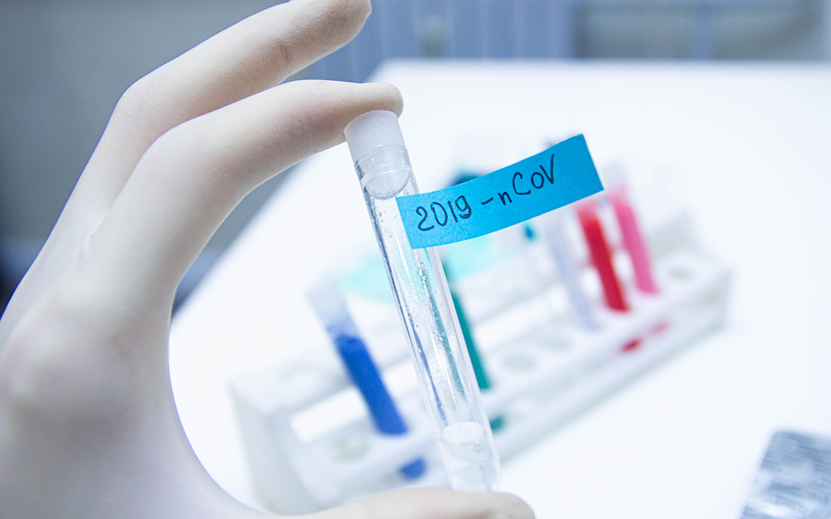 Trung Quốc sắp có bộ dụng cụ xét nghiệm virus Covid-19 trong 10 phút