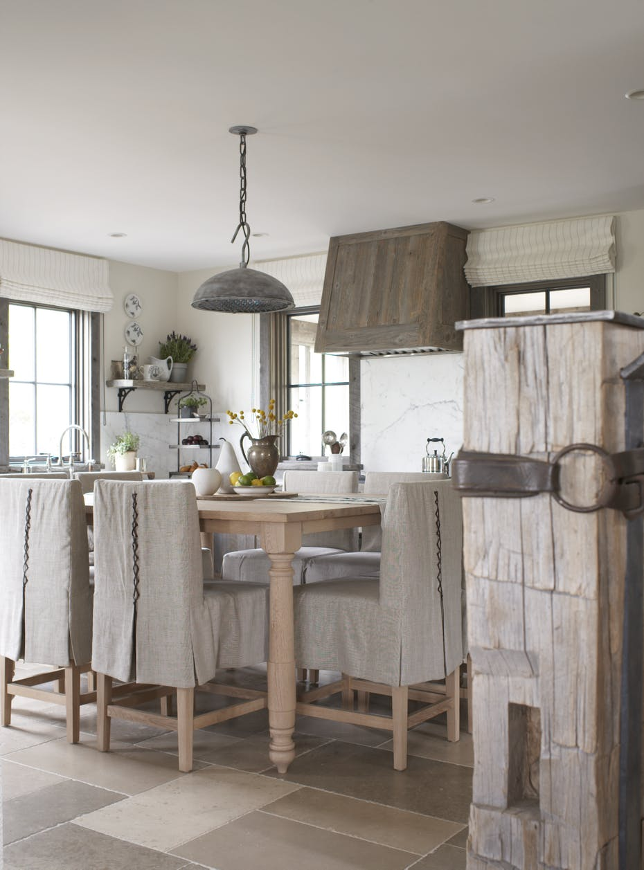 Yếu tố nhỏ nhưng có sức níu kéo cực lớn khiến bạn chẳng nỡ rời khỏi căn bếp gia đình - Ảnh 4.