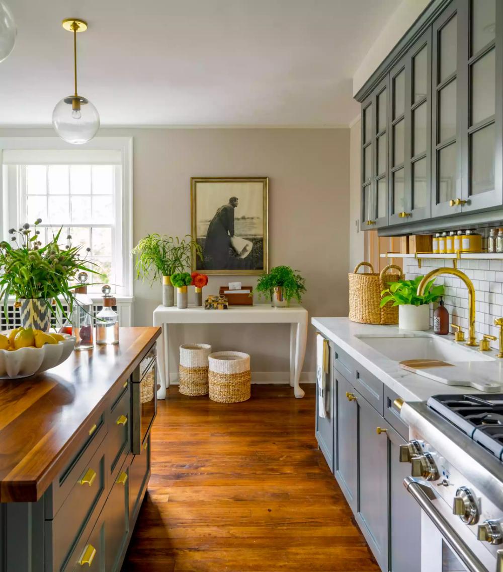 Yếu tố nhỏ nhưng có sức níu kéo cực lớn khiến bạn chẳng nỡ rời khỏi căn bếp gia đình - Ảnh 3.
