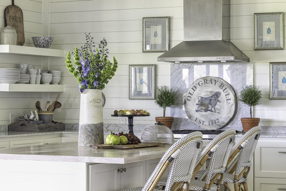 Yếu tố nhỏ nhưng có sức níu kéo cực lớn khiến bạn chẳng nỡ rời khỏi căn bếp gia đình - Ảnh 13.