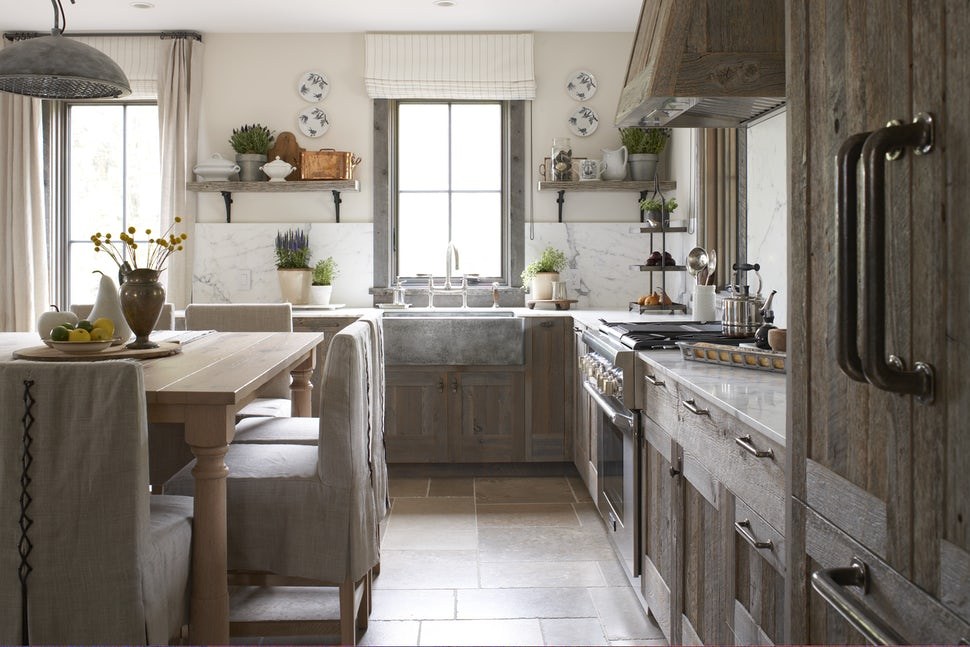 Yếu tố nhỏ nhưng có sức níu kéo cực lớn khiến bạn chẳng nỡ rời khỏi căn bếp gia đình - Ảnh 16.