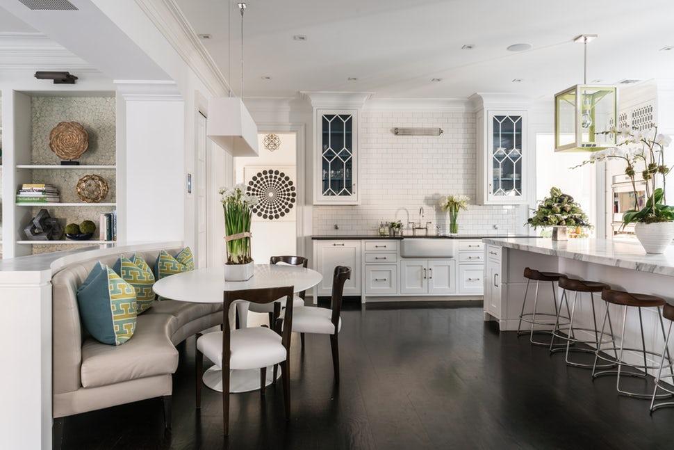 Yếu tố nhỏ nhưng có sức níu kéo cực lớn khiến bạn chẳng nỡ rời khỏi căn bếp gia đình - Ảnh 5.