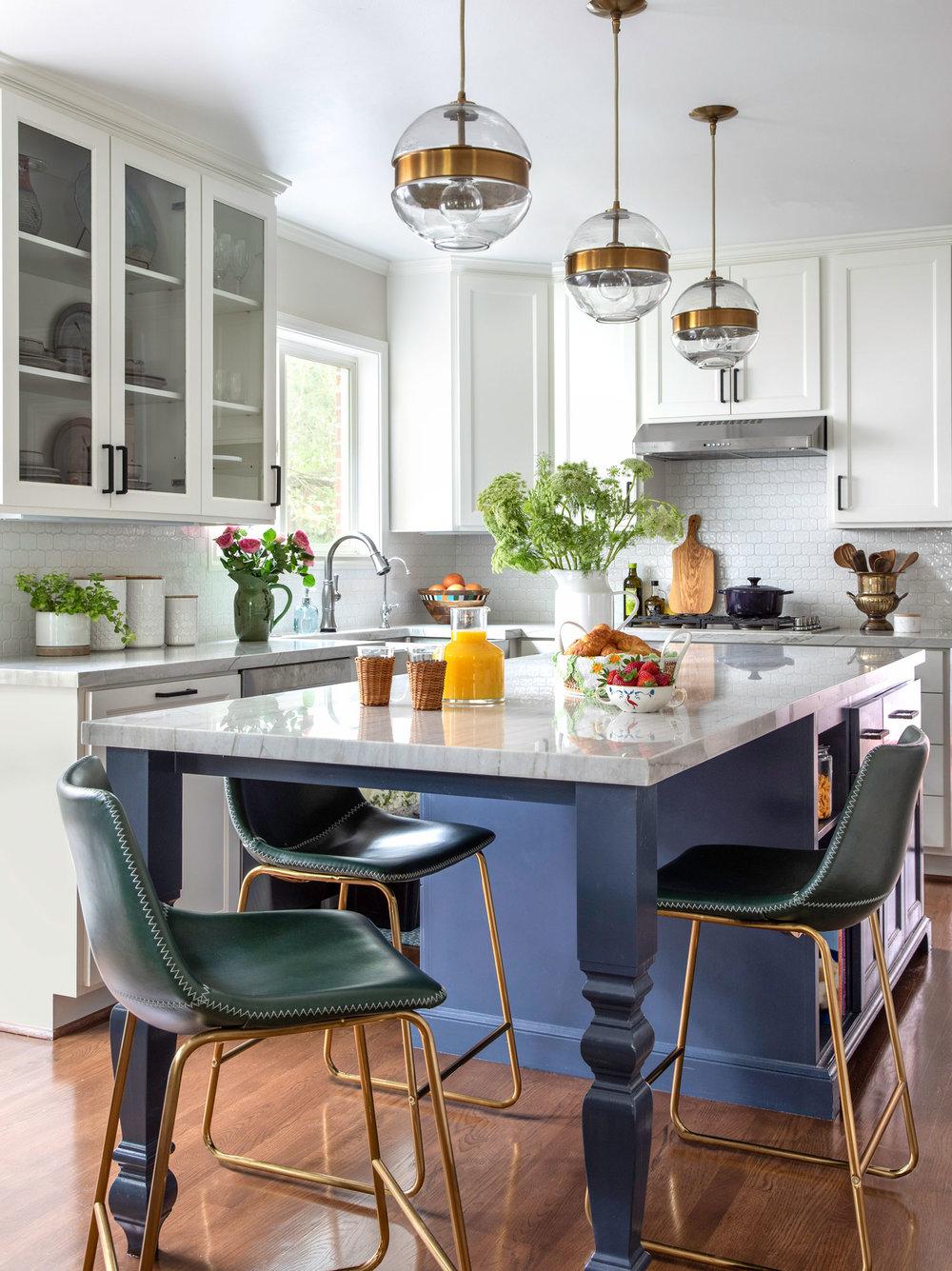 Yếu tố nhỏ nhưng có sức níu kéo cực lớn khiến bạn chẳng nỡ rời khỏi căn bếp gia đình - Ảnh 9.