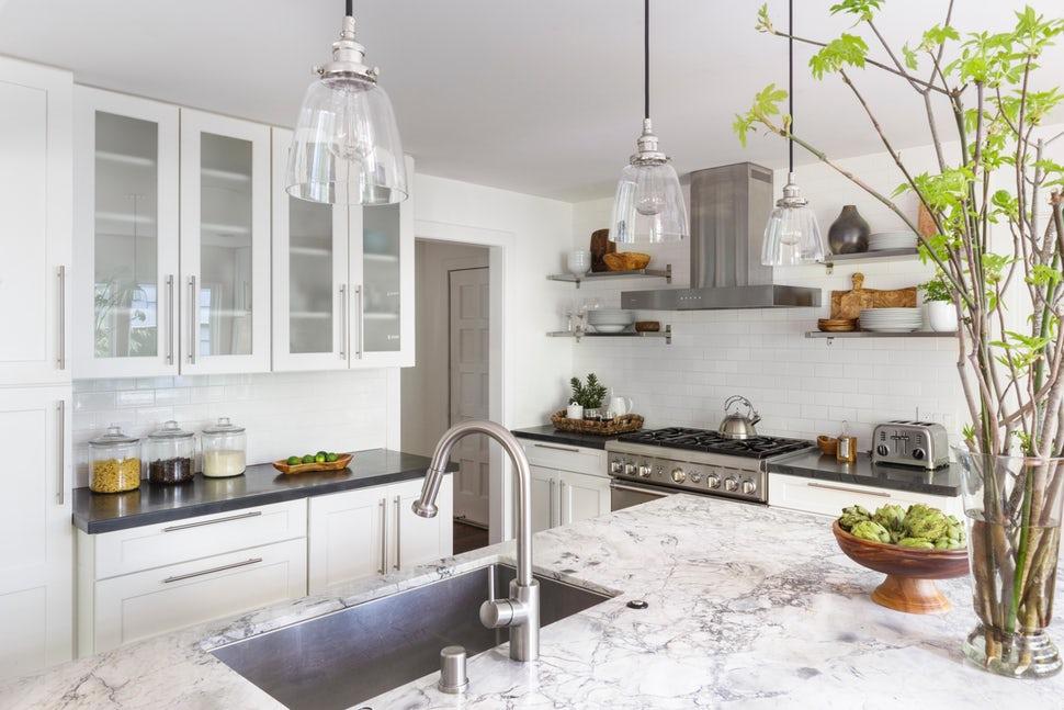 Yếu tố nhỏ nhưng có sức níu kéo cực lớn khiến bạn chẳng nỡ rời khỏi căn bếp gia đình - Ảnh 10.