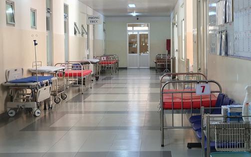 TP.HCM: Thêm 1 ca nghi nhiễm Covid-19 từ cơ sở giám sát tập trung được chuyển về bệnh viện điều trị