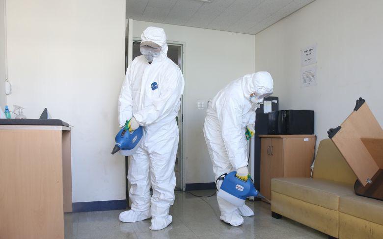 Cập nhật Covid-19: WHO cảnh báo virus Covid-19 lan rộng ra phạm vi quốc tế