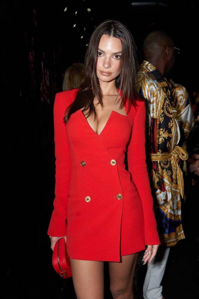 """Bất ngờ với người mặc vest cực bảnh đi cùng """"Rich Kid"""" Thảo Tiên tại Tuần lễ thời trang Milan - Ảnh 7."""