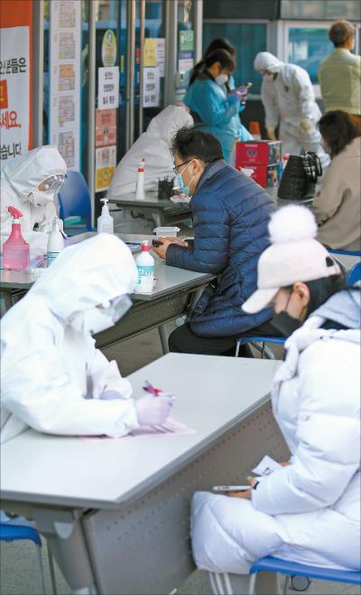 """Toàn bộ hành trình đi lan truyền virus của """"Bệnh nhân 31"""" siêu lây nhiễm ở Hàn Quốc, cư dân mạng bất bình gọi là """"bà cứng đầu"""" - Ảnh 4."""