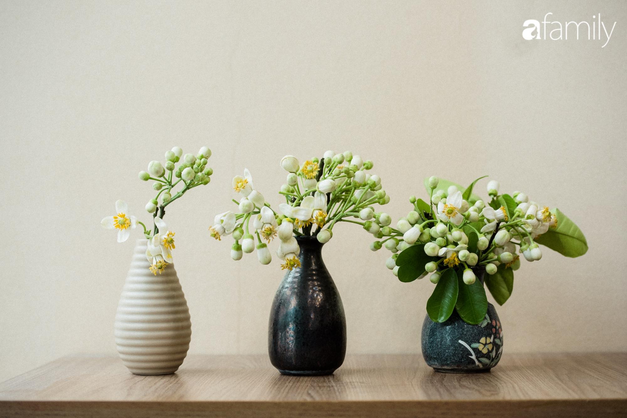 """Hoa bưởi - loài hoa quê kiểng """"ướp"""" thơm chốn kinh kỳ tháng Giêng hai - Ảnh 6."""