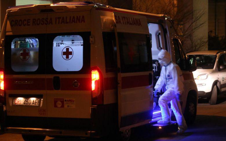 Ý công bố trường hợp tử vong đầu tiên vì virus corona
