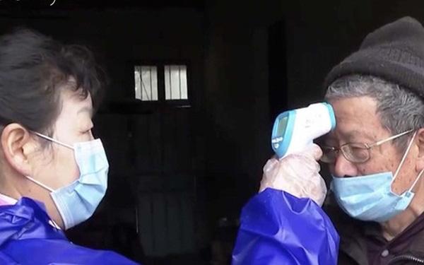 Trung Quốc phát hiện thêm ca ủ bệnh Covid-19 trong 27 ngày, gấp đôi thời gian thông thường theo khuyến cáo của WHO
