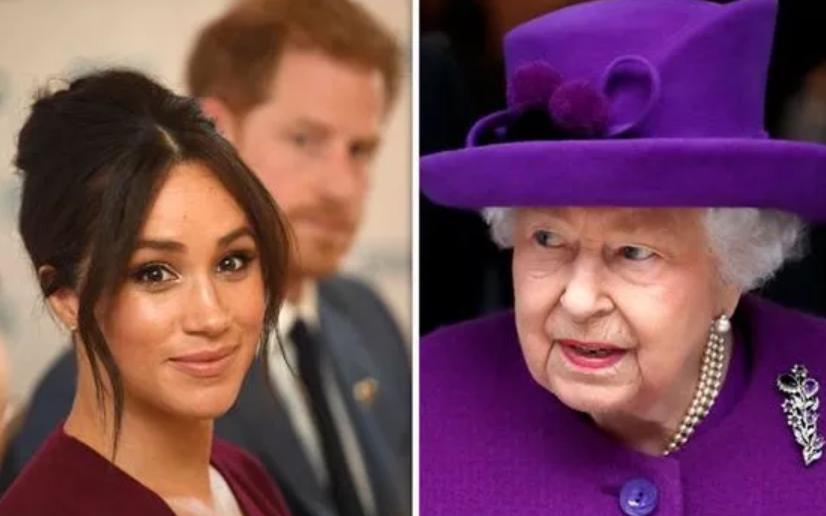 Tuyên bố mới gây sốc: Meghan Markle được cho là sẽ không theo chồng quay về Vương quốc Anh vì lý do liên quan đến Nữ hoàng