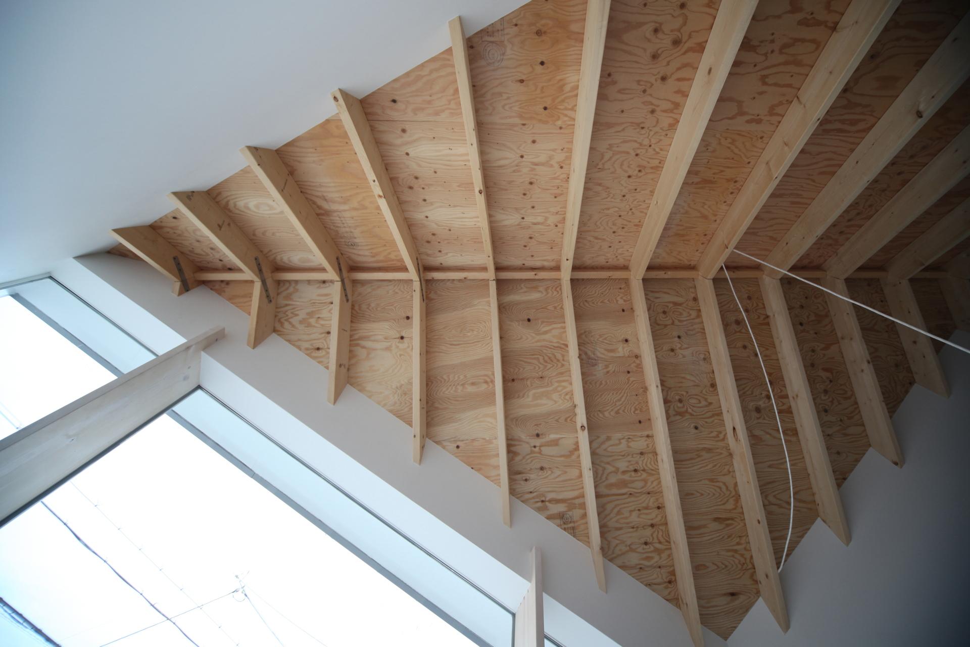 Nhà ở gây thương nhớ với thiết kế lấy cảm hứng từ hình dạng của viên kim cương - Ảnh 8.