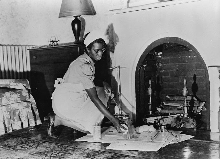 Cuộc đời thăng trầm của một trong những nữ triệu phú da màu đầu tiên tại Mỹ: Làm giàu bằng cách chăm chỉ nghe ngóng, cuối đời tay trắng vì vợ bạn phản bội - Ảnh 2.