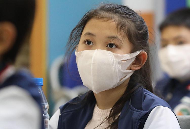 Đề xuất học sinh cấp mầm non, tiểu học, THCS nghỉ thêm 2 tuần để phòng dịch Covid-19 - Ảnh 2.