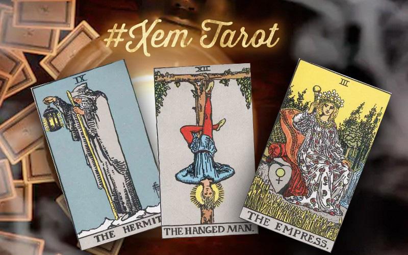 Bốc 3 lá bài Tarot để đoán trước biến động nào sẽ xảy đến trong sự nghiệp của bạn vào nửa đầu năm 2020