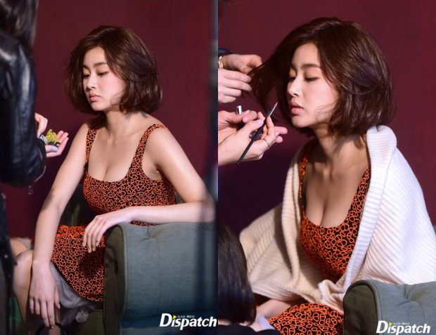 Mặt xinh, body nóng bỏng thế này bảo sao Kang Sora khiến Hyun Bin mê đắm suốt thời gian dài - Ảnh 6.