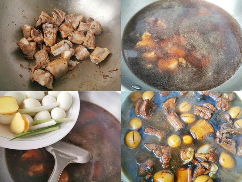 Bận rộn thì cơm tối chỉ 2 món này thôi là vừa ngon vừa tốn ít công sức trong bếp! - Ảnh 2.
