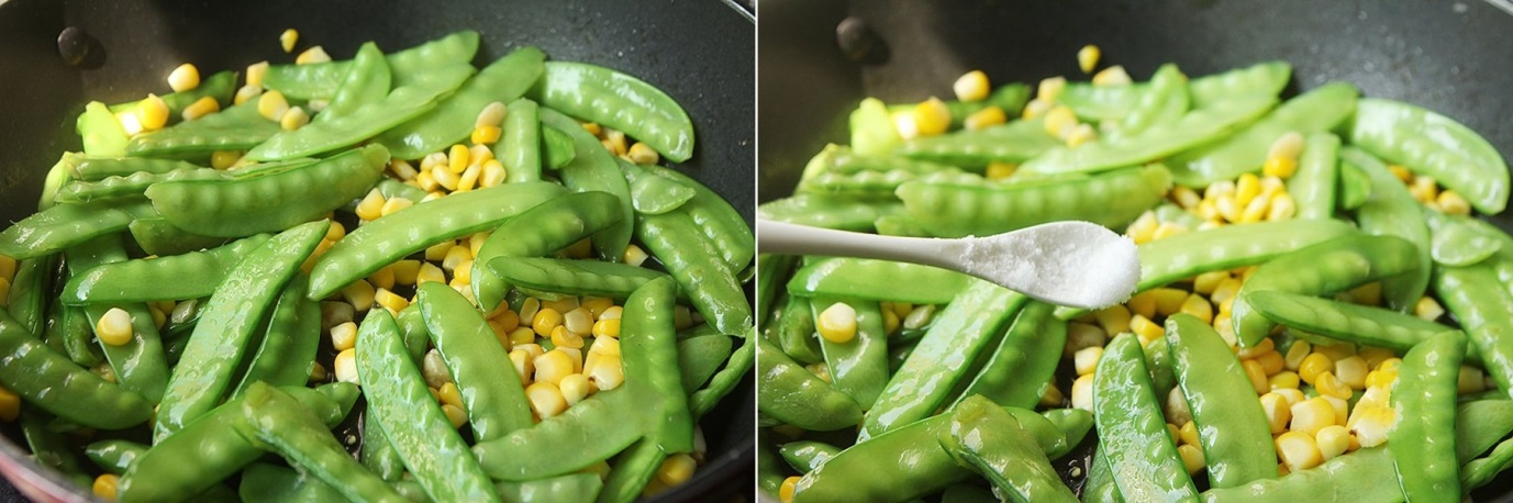 Bận rộn thì cơm tối chỉ 2 món này thôi là vừa ngon vừa tốn ít công sức trong bếp! - Ảnh 5.